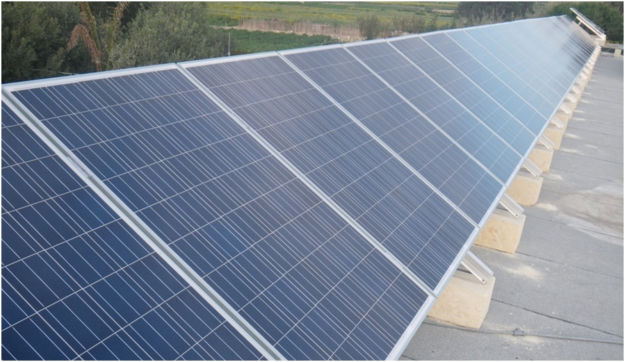 Photovoltaic Systems Malta Renergy Limited