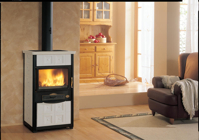 Palazzetti Wood Burning Fireplaces in Malta