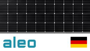 aleo solar panels malta